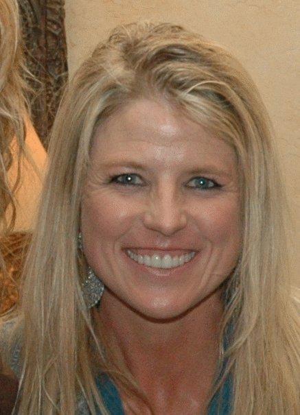 Heather the event coordinator of Hart Ranch Weddings