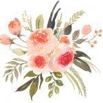 Flower bouquet - Floral design - Hart Ranch Weddings